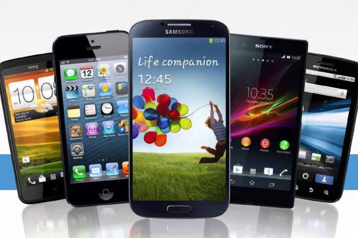 smartphone kopen internet